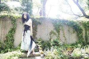 画像3: 砂ファン ショート ブラック(夏用)