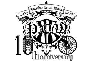 画像5: ten-ten (P.C.W10周年記念モデル)